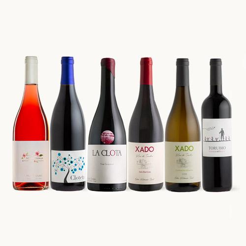 Comprar vinos Mas de Torubio